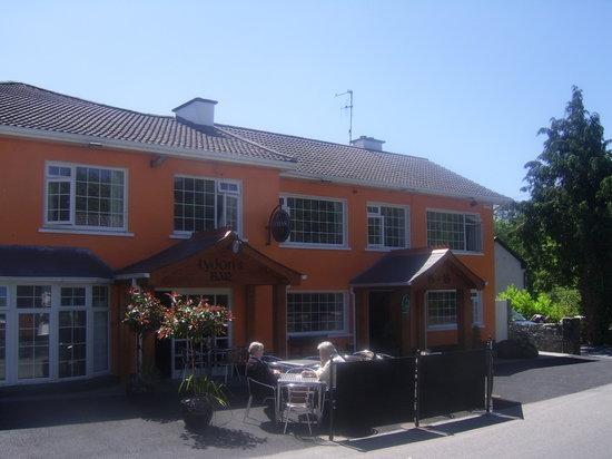Lydon's Lodge Restaurant: Lydon's Lodge