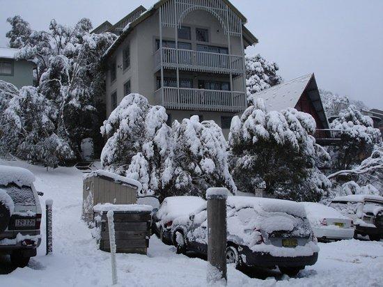Boali Lodge Photo