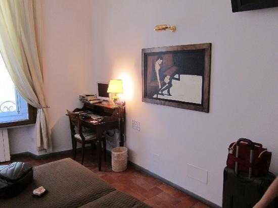 B&B Tourist House Ghiberti: excelente room