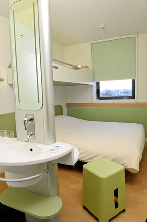 Photo of Ibis budget Saint Quentin St-Quentin