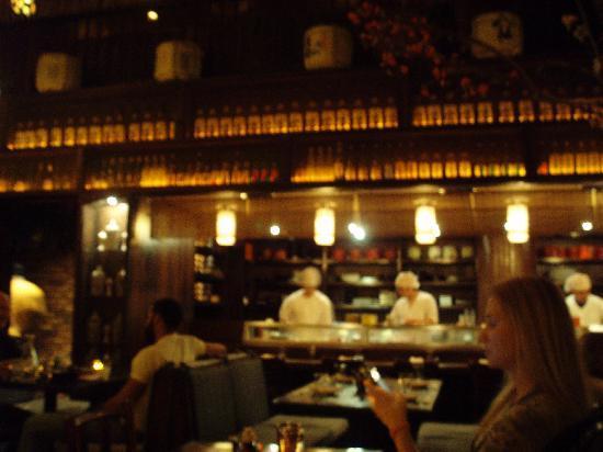 Matsuri: Kitchen