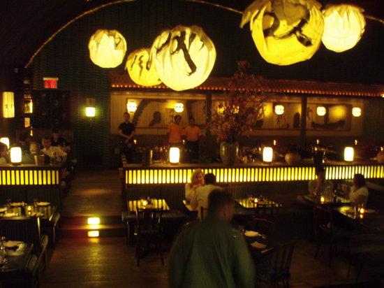 Matsuri atmosphere