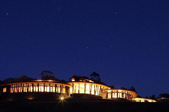 explora Rapa Nui: Hotel Facade