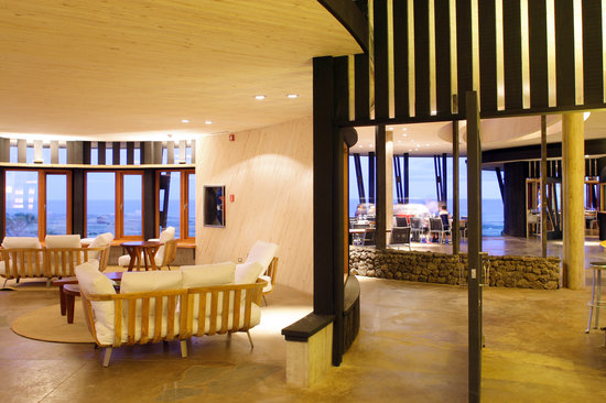 explora Rapa Nui - All Inclusive: Common Areas