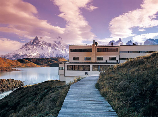 explora Patagonia - All Inclusive: Hotel Salto Chico