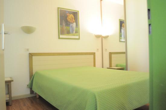 Residence Saint-Raphael Valescure: Logement