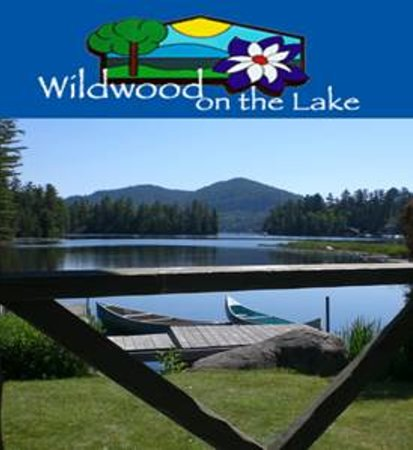 Wildwood on the Lake Photo