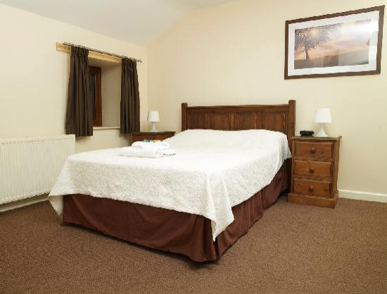 The Griffin Lodge, Guest House: Modern Lodge Style Rooms ,all En-Suite