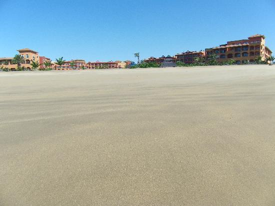 Sheraton Fuerteventura Beach, Golf & Spa Resort : vue de la plage