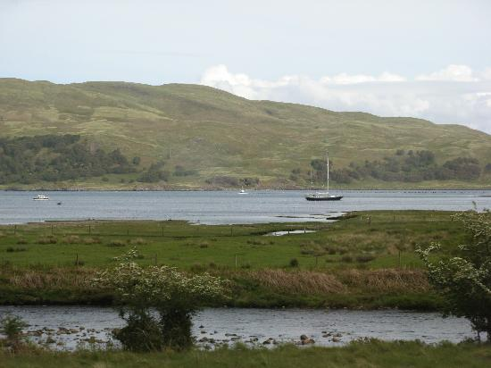 Νήσος Μαλ, UK: Scenery Isle of Mull