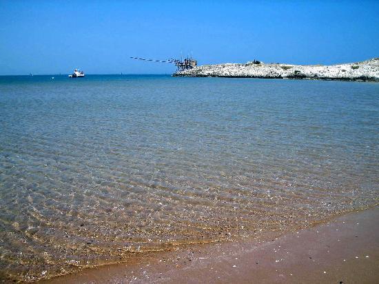 Malia Village: Spiaggia Malia