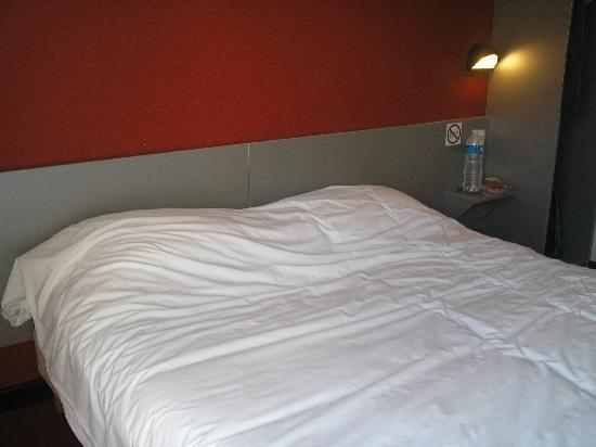Brit Hotel Marvejols : Relais FastHotel