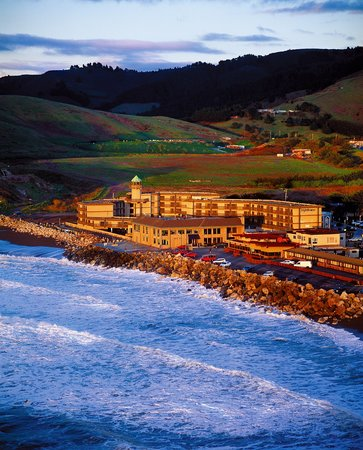 Photo of BEST WESTERN PLUS Lighthouse Hotel Pacifica