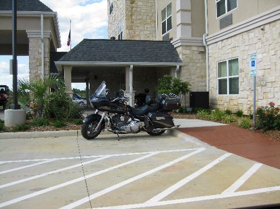 Country Inn & Suites By Carlson, Texarkana: entrance