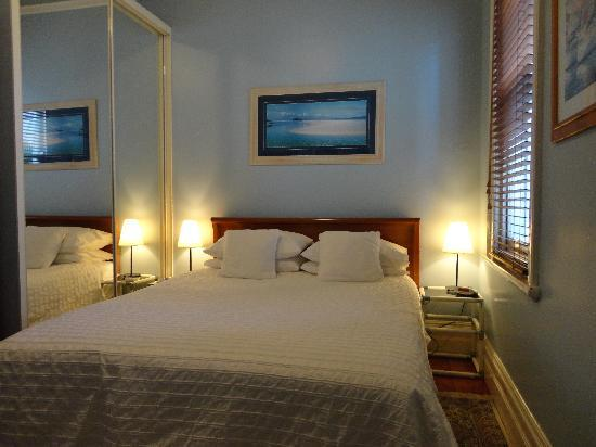windermere manly bed and breakfast b b reviews australia tripadvisor. Black Bedroom Furniture Sets. Home Design Ideas