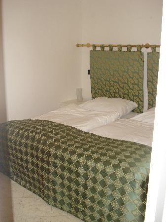 Residence Leon D'Oro: La camera da letto