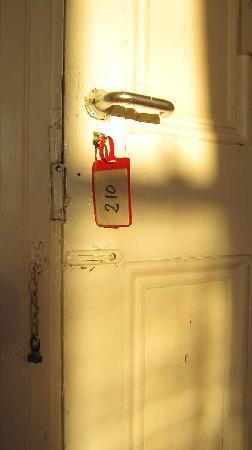 Crofton Bray Head Inn: DAS Zimmer...