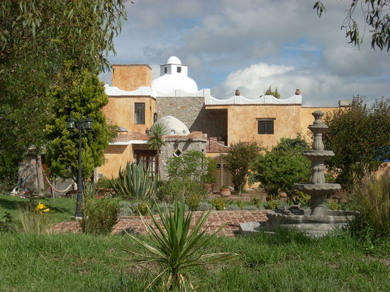 Mexican Home Cooking School and B&B : Casa Carmelita (Mexican Home Cooking)