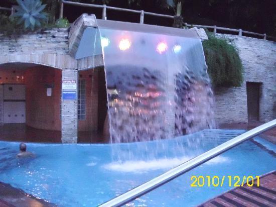 بست وسترن شاليمار برايا هوتل: um piscinão...