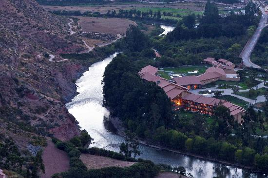 Tambo del Inka, A Luxury Collection Resort & Spa, Valle Sagrado: Tambo del Inka