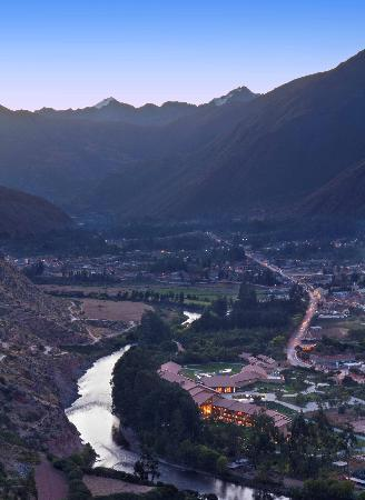 Tambo del Inka, a Luxury Collection Resort & Spa: Sacred valley