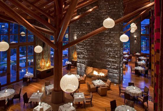 Tambo del Inka, a Luxury Collection Resort & Spa: Restaurant