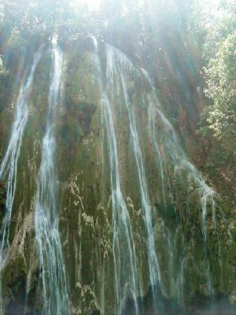 Hotel Alisei: El Limon Waterfall