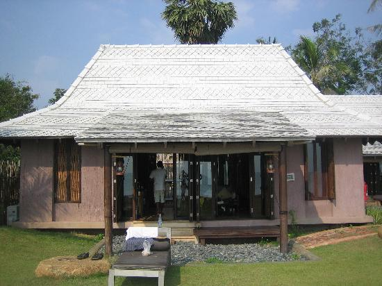 Sam Roi Yot, Tailandia: private villa