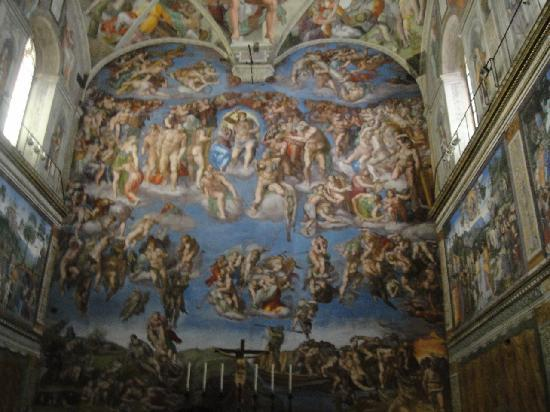 Picture Of Vatican Museums