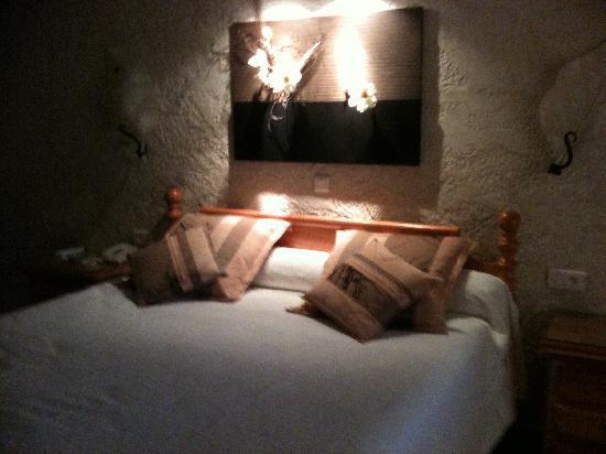 Hotel Escapade : notre chambre
