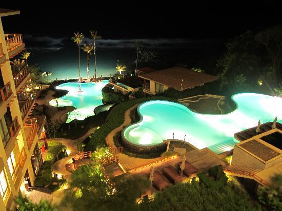 ShaSa Resort & Residences, Koh Samui : Pool