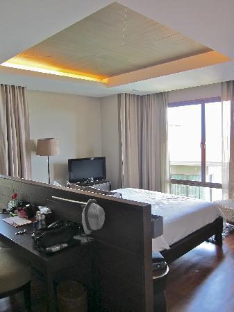 ShaSa Resort & Residences, Koh Samui : Master bedroom