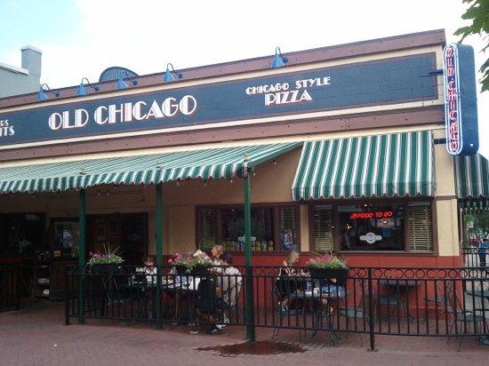 Italian Restaurant Pearl Street Boulder Co
