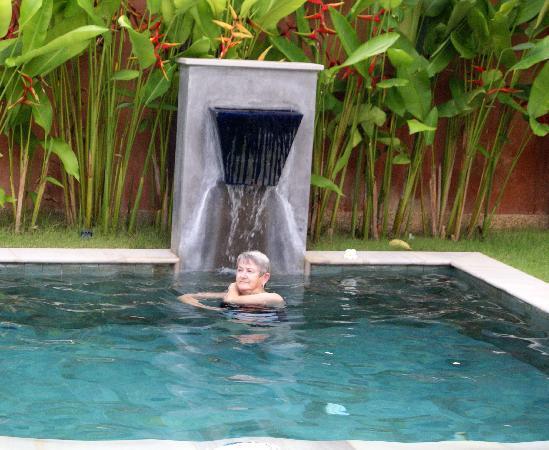 ألانتا فيلا: Pool