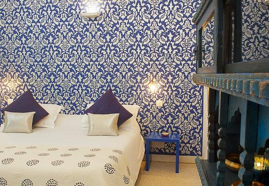 Amarya Villa: Blue Sapphire Executive Room