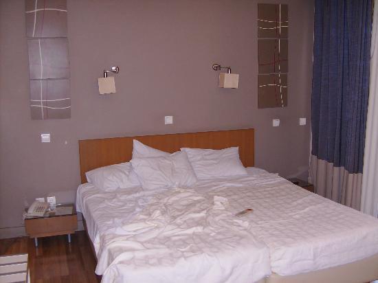 Hotel Ariston: :D