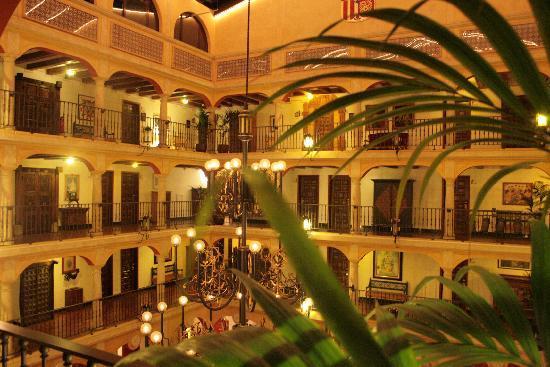 Europa Park Hotel El Andaluz