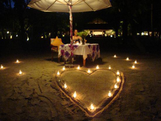 Vivanta by Taj Rebak Island, Langkawi: Romance on the Beach!
