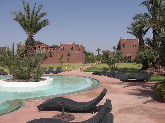 Residence Dar Lamia: superbe piscine