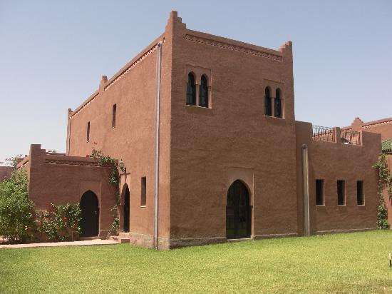 Residence Dar Lamia: villa naima