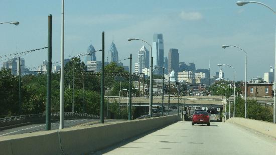 Филадельфия, Пенсильвания: Philadelphia