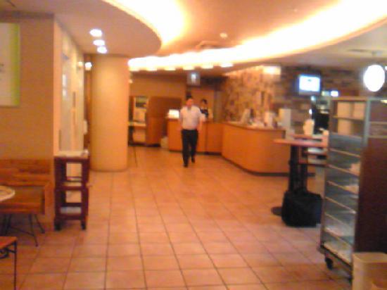 알앤비 호텔 쿄토 스테이션 하치주구치 사진
