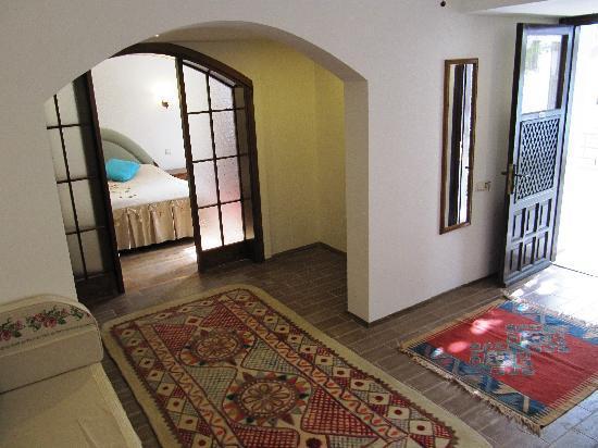 Villa Konak Hotel Kusadasi: Family suite