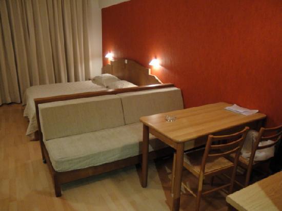 Bio Suites Hotel: Studio