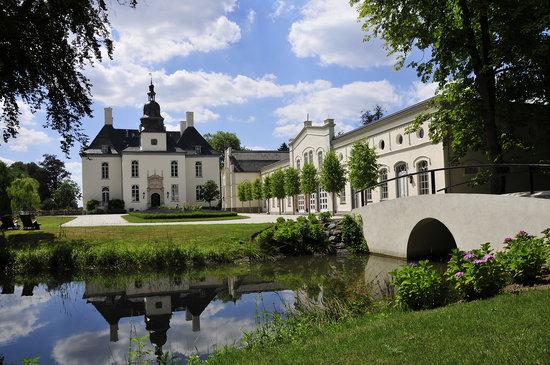加托城堡飯店照片