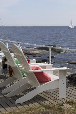 Restaurant HSS Boathouse