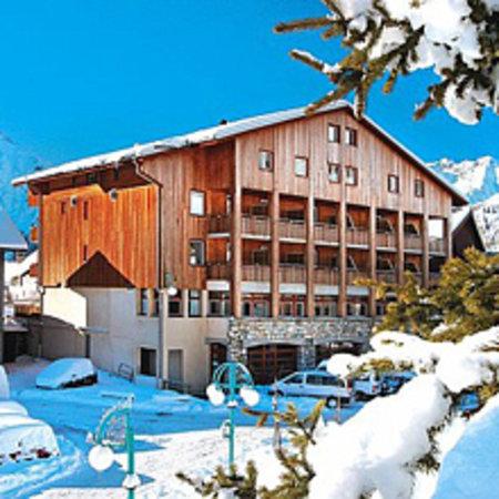 Ucpa deux alpes hotel les 2 alpes voir 15 avis et 12 for Hotels 2 alpes