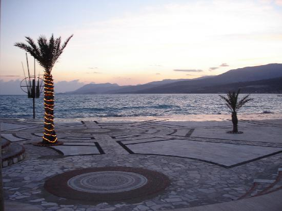 Силифке, Турция: Promenade von Silifke
