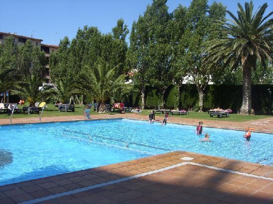 Hotel Panorama: Piscine