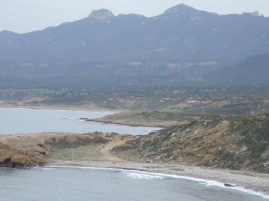 Cyprus: Halbinsel Akamas